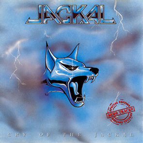 Jackal-Cry Of The Jackal-front