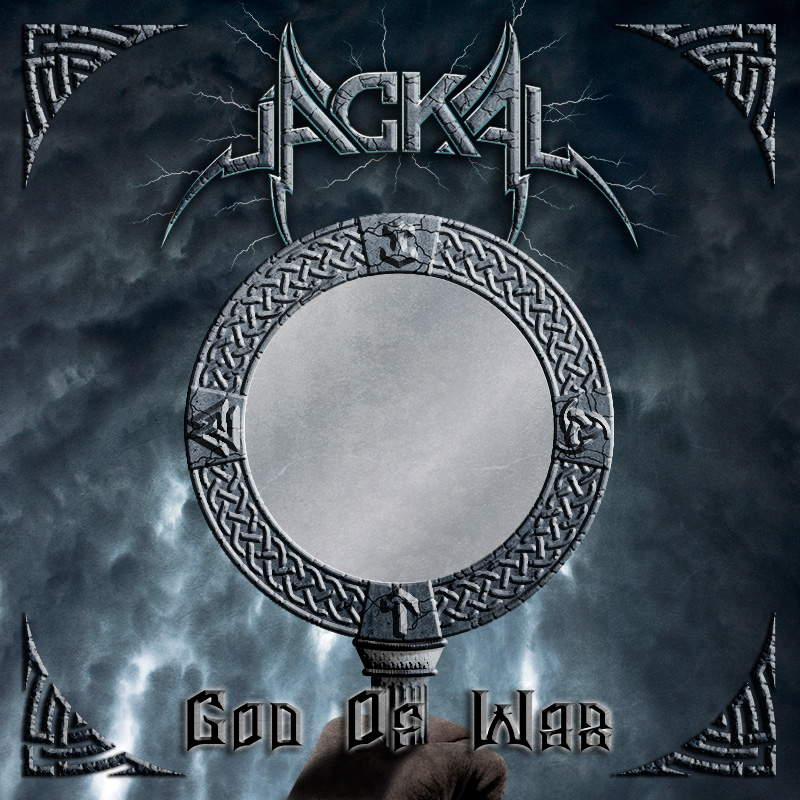 God of War cover - Jackal (Metal with a Bite)